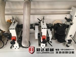 全自动封边机JD-062 (4)